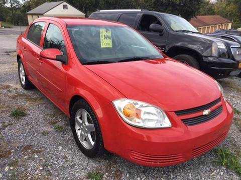 2010 Chevrolet Cobalt for sale in Carlisle, PA