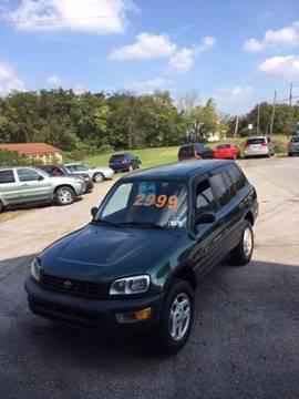 1998 Toyota RAV4 for sale in Carlisle, PA