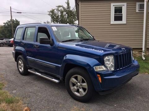 2010 Jeep Liberty for sale in Carlisle, PA