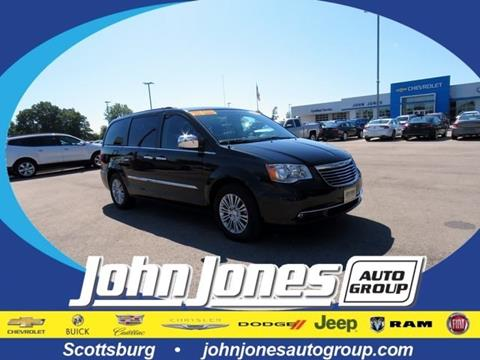 2015 Chrysler Town and Country for sale in Scottsburg, IN