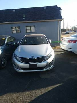 kia for sale in wichita ks