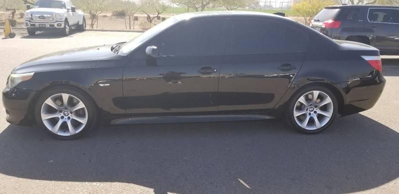 2004 BMW 5 Series 545i In Tempe AZ - Greenlight Auto Broker
