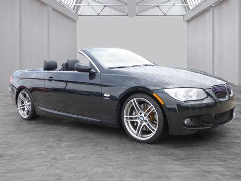 2013 BMW 3 Series for sale in Chattanooga, TN