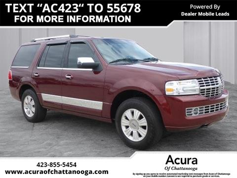 2013 Lincoln Navigator for sale in Chattanooga, TN
