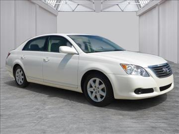 2009 Toyota Avalon for sale in Chattanooga, TN