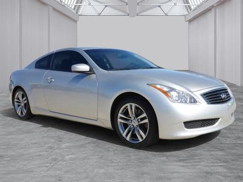 2008 Infiniti G37 for sale in Chattanooga, TN