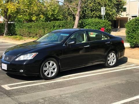 2009 Lexus ES 350 for sale in Pleasant Hill, CA