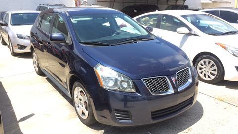 2009 Pontiac Vibe for sale in Mobile, AL