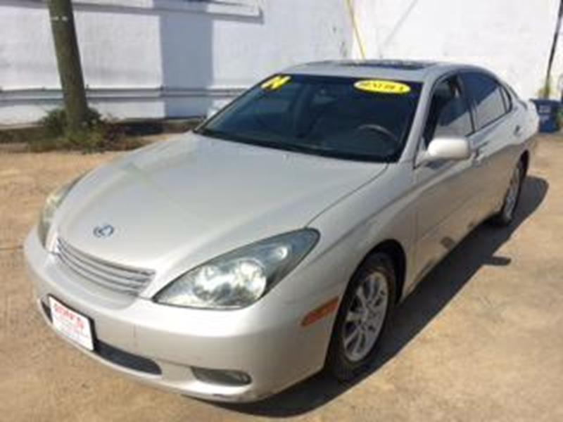 2004 Lexus ES 330 For Sale At Ronu0027s Auto Sales In Mobile AL