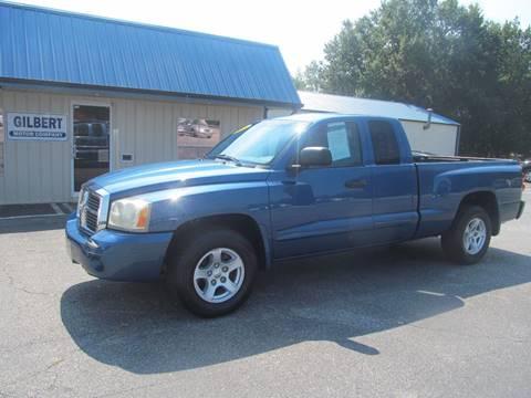 2005 Dodge Dakota for sale in Chesnee, SC