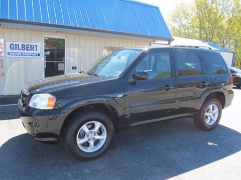 2005 Mazda Tribute for sale in Chesnee, SC