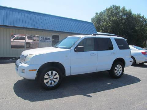 2006 Mercury Mountaineer for sale in Chesnee, SC