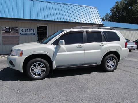 2008 Mitsubishi Endeavor for sale in Chesnee, SC