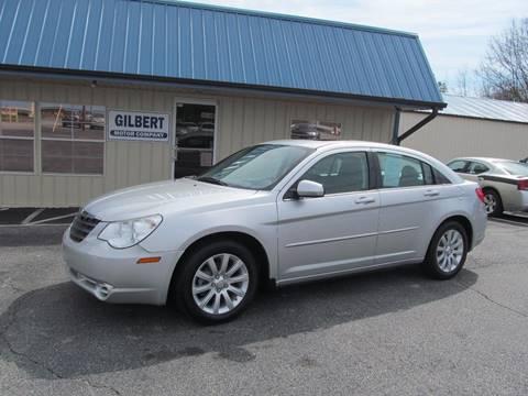 2010 Chrysler Sebring for sale in Chesnee, SC