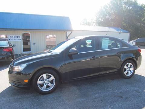 2011 Chevrolet Cruze for sale in Chesnee, SC