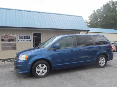 2011 Dodge Grand Caravan for sale in Chesnee, SC