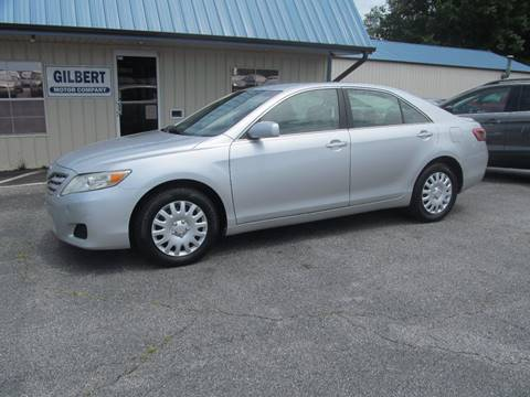 2011 Toyota Camry for sale in Chesnee, SC