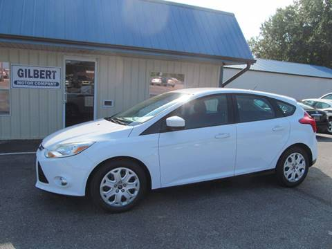 2012 Ford Focus for sale in Chesnee, SC