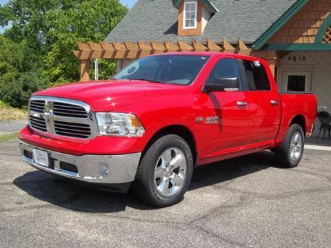 2014 RAM Ram Pickup 1500 for sale in Prior Lake, MN