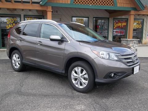 2014 Honda CR-V for sale in Prior Lake MN
