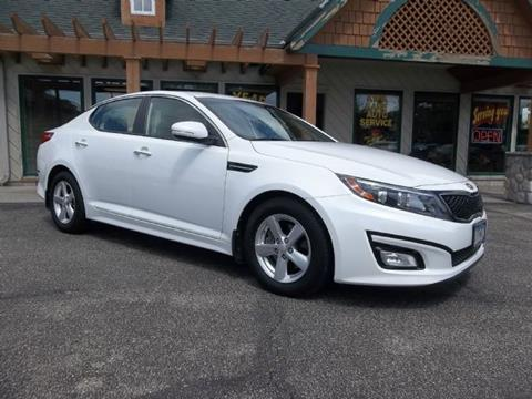 2014 Kia Optima for sale in Prior Lake MN