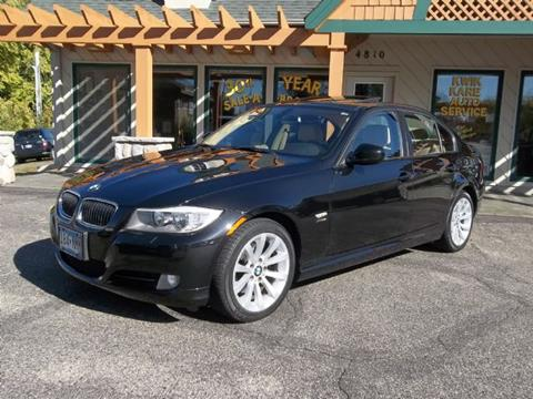 2011 BMW 3 Series for sale in Prior Lake, MN