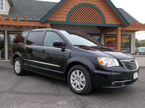 2016 Chrysler Town and Country for sale in Prior Lake, MN
