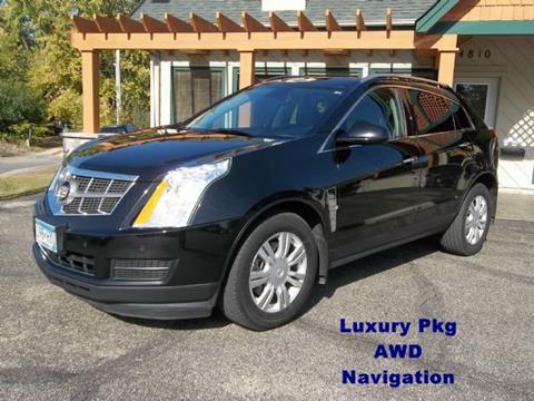 2012 Cadillac SRX for sale in Prior Lake MN