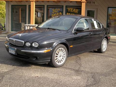 2008 Jaguar X-Type for sale in Prior Lake, MN