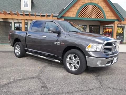 2015 RAM Ram Pickup 1500 for sale in Prior Lake, MN