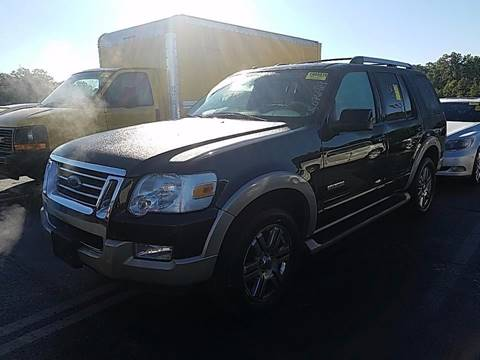2006 Ford Explorer for sale at Car Nation in Aberdeen MD