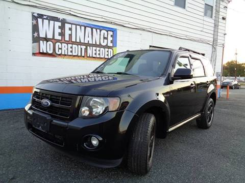 2010 Ford Escape for sale at Car Nation in Aberdeen MD