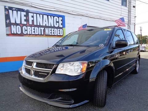 2012 Dodge Grand Caravan for sale in Aberdeen, MD