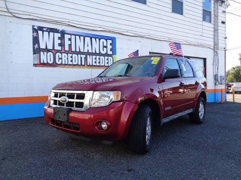2008 Ford Escape for sale in Aberdeen, MD