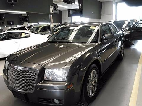 2008 Chrysler 300 for sale at Car Nation in Aberdeen MD