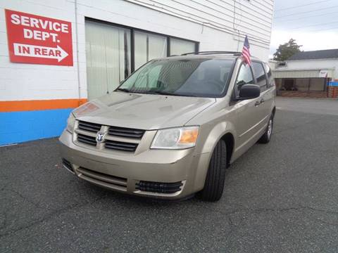 2008 Dodge Grand Caravan for sale at Car Nation in Aberdeen MD