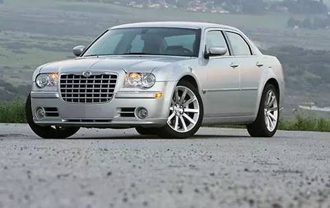 2006 Chrysler 300 for sale at Car Nation in Aberdeen MD