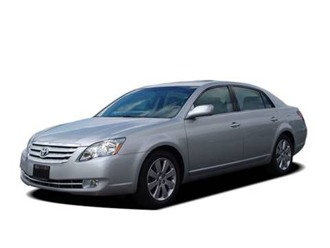 2005 Toyota Avalon for sale at Car Nation in Aberdeen MD