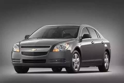 2008 Chevrolet Malibu for sale at Car Nation in Aberdeen MD