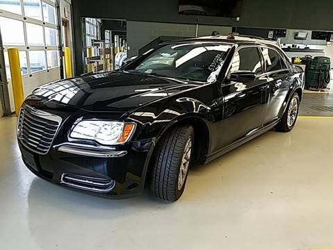 2014 Chrysler 300 for sale at Car Nation in Aberdeen MD