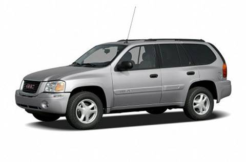 2008 GMC Envoy for sale at Car Nation in Aberdeen MD