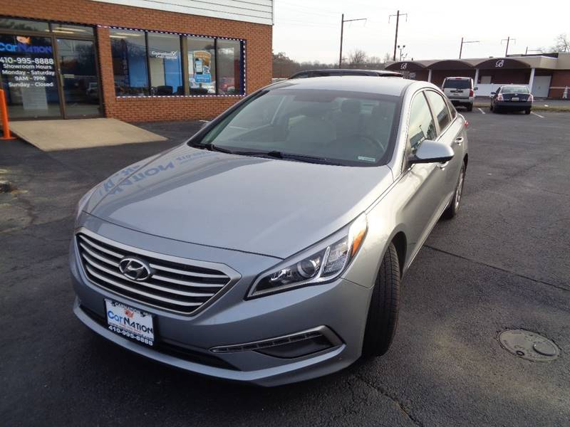 in sonata golden limited cars sale hyundai used for