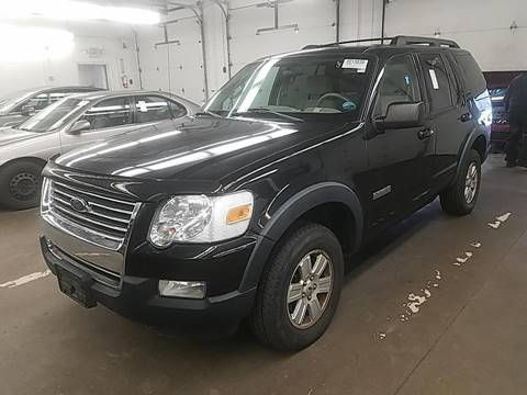 2007 Ford Explorer for sale at Car Nation in Aberdeen MD