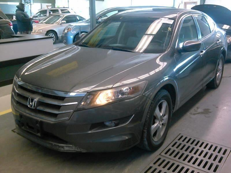 2010 Honda Accord Crosstour for sale at Car Nation in Aberdeen MD