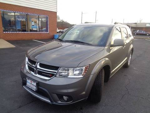 2013 Dodge Journey for sale at Car Nation in Aberdeen MD