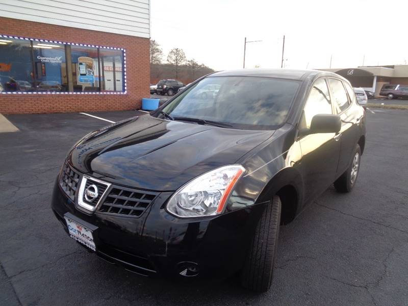 2010 Nissan Rogue For Sale At CarNation In Aberdeen MD