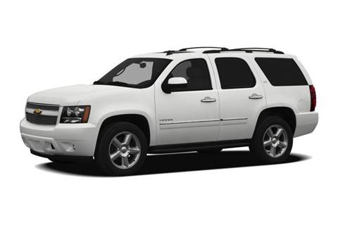 2011 Chevrolet Tahoe for sale at Car Nation in Aberdeen MD