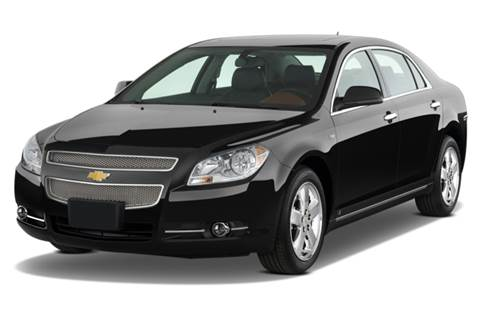 2012 Chevrolet Malibu for sale at Car Nation in Aberdeen MD