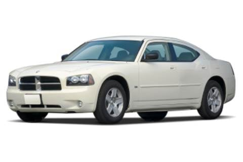 2010 Dodge Charger for sale at Car Nation in Aberdeen MD