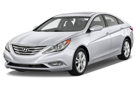 2011 Hyundai Sonata for sale at Car Nation in Aberdeen MD